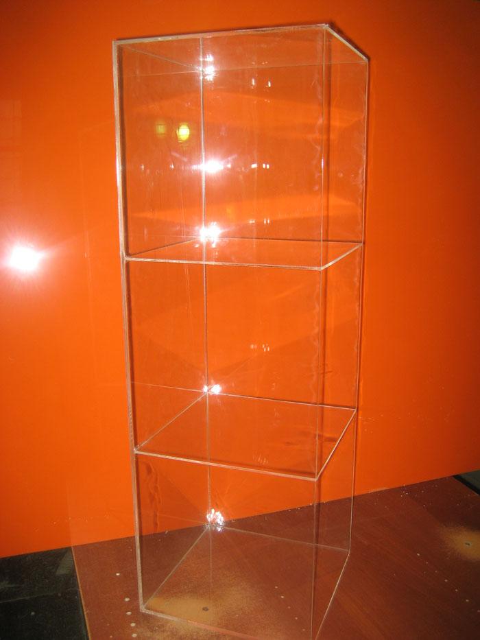 Как сделать витрину из стекла своими руками 15